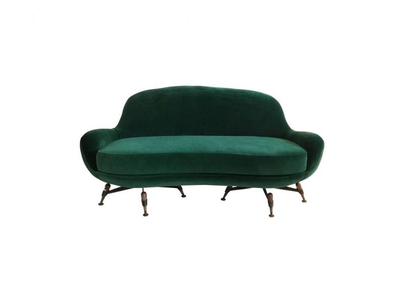 Ipe Sofa