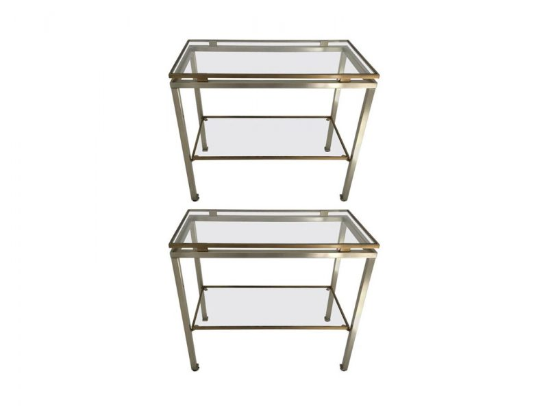 Lefevre side tables